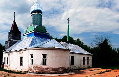 Тихвинский монастырь. Дымское озеро. Старая Ладога