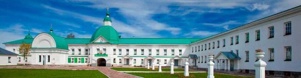 Паломническая поездка в Александро-Свирский, Оятский и Тервенический монастыри