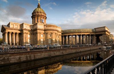 Прием в Петербурге организованных групп от 10 чел.