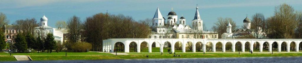 Паломническая поездка в Новгород