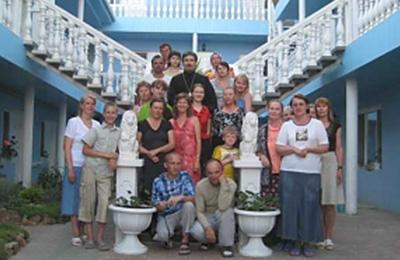 Новофедоровка. Детский лагерь 2018. 12 дней/ 11 ночей